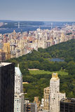 Manhattan Upper West Side Royalty Free Stock Images