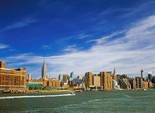 Manhattan. Stock Photos