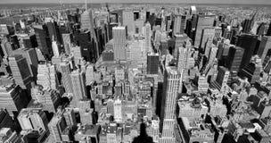 Manhattan Views Royalty Free Stock Images