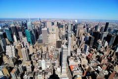Manhattan Views Stock Images
