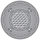Manhole Stock Images