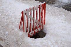 manhole photo libre de droits