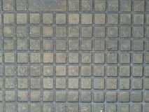 Manhole background Royalty Free Stock Photos