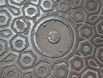 Free Manhole Cover Stock Images - 301944