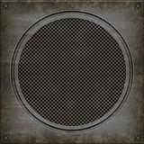 Manhole cover (Seamless texture). This is seamless illustration (serie). It means you can place a sample side by side and repeat it infinitely or use it as Royalty Free Stock Photography