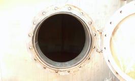manholes Fotografering för Bildbyråer