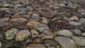 Manière de roche Photo libre de droits