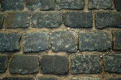 Manière et texture de brique Image stock