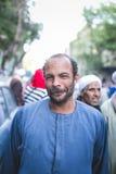 Manière Rifai Sufi Egypte de célébrations Photo libre de droits