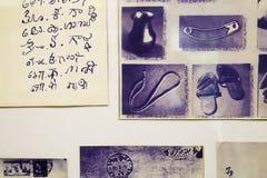 Mani Bhavan Gandhi Sangrahalaya muzeum w Mumbai, India obraz royalty free