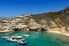 Mani, Grèce Photographie stock libre de droits