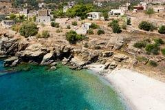 Mani, Grèce Photographie stock