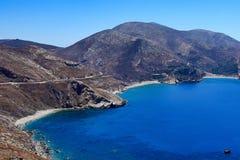 Mani, Griechenland stockfotos