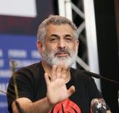 Mani Haghighi atende ao ` do porco do ` Imagem de Stock Royalty Free