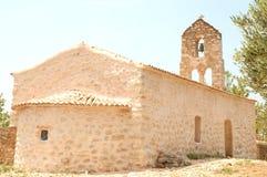 Mani Peninsula Greece Fotografie Stock