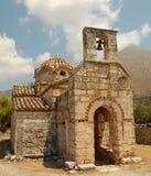 Mani Peninsula Greece Fotografia Stock Libera da Diritti