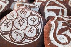 Mani Stones Royalty-vrije Stock Fotografie