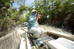 Manica della mangrovia Fotografia Stock Libera da Diritti