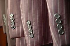 Manicotti del vestito. Immagine Stock Libera da Diritti