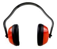Manicotti dell'orecchio fotografie stock libere da diritti