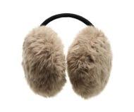 Manicotto sfocato dell'orecchio Fotografie Stock Libere da Diritti