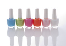 manicure Стоковые Изображения