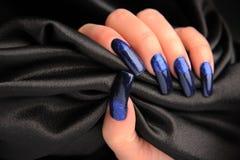 manicure zdjęcia royalty free