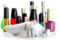 Manicure'u Set Zdjęcie Stock