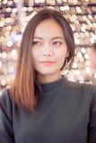 Manier, Aziatische mensen, stock fotografie
