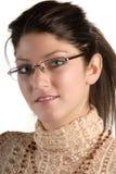 Manier Eyeware Stock Foto