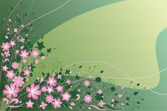 Manier van de lente. Royalty-vrije Stock Foto's