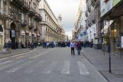 Manifestation Stock Image