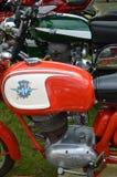 Manifestazione 2016 del motociclo di Brooklands Fotografia Stock