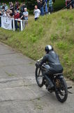 Manifestazione 2016 del motociclo di Brooklands Fotografie Stock