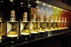 Alcool di Swellfun, liquore famoso di cinese Fotografia Stock