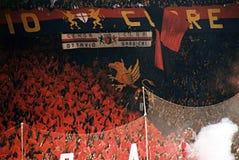 Manifestazione di Genova immagini stock libere da diritti