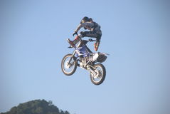 Manifestazione Rio de Janeiro 2014 della bici di Salão immagini stock libere da diritti
