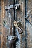 maniglia Fotografie Stock