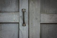 Maniglie di finestra Immagine Stock Libera da Diritti