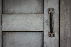 Maniglie di finestra Immagini Stock Libere da Diritti