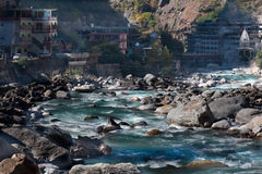 Manikaran Photographie stock