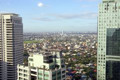 Manila Royalty Free Stock Images