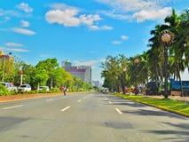 Manila Imagens de Stock