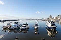 Manila Bay, Philipppines. Royalty Free Stock Image