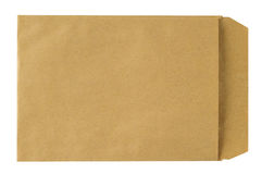 Manila envelope Royalty Free Stock Photography