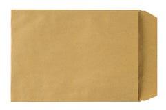 Manila envelope Royalty Free Stock Photography
