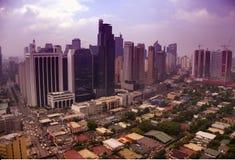 Manila, Filipinas fotografía de archivo libre de regalías