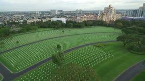 Manila pomnik i Lokalizować w forcie Bonifacio, Taguig miasto, metro Manila zbiory