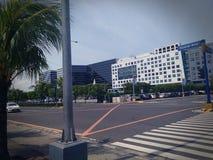Manila-Reise lizenzfreie stockfotos