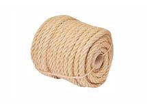 Manila rope Stock Photos